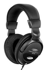 XDrum DD-400 E-Drum-Set Komplettset mit Kopfhörer, Drumhocker und Sticks - 8